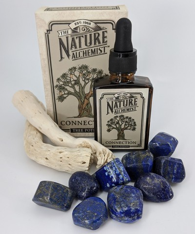 Tree Potion: Connection, 30ml