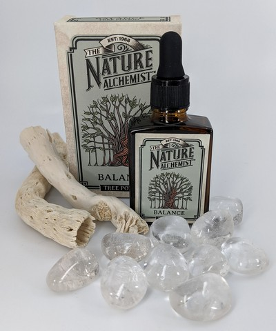 Tree Potion: Balance, 30ml
