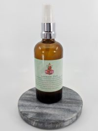Emotional Support Mist: Lakshmi Zen, Calming Sensory Overload, Study, Focus, 100ml