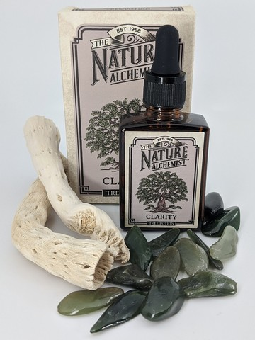 Tree Potion: Clarity, 30ml