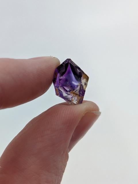 Mini Amethyst Points