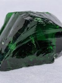 Andara, Emerald Green, Indonesia, 68g