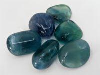 Blue Fluorite