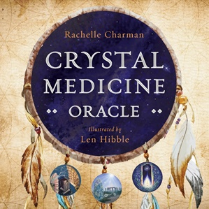 Crystal Medicine Oracle Cards