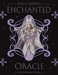Enchanted Oracle Deck