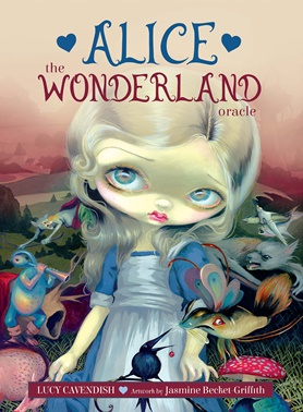 Alice in Wonderland oracle