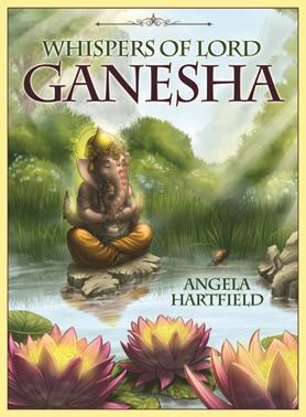 Whispers of Lord Ganesha