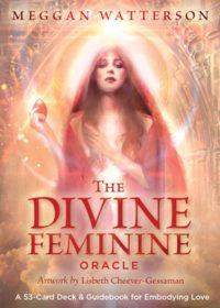 The Devine Feminine Oracle