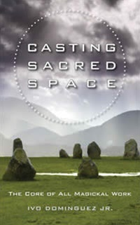 Casting Sacred Space