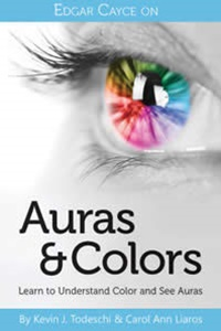 Auras & Colours
