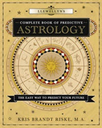 Complete Book Of Predictive Astrology