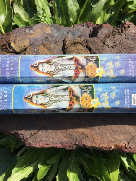 Lord Shiva Incense Sticks