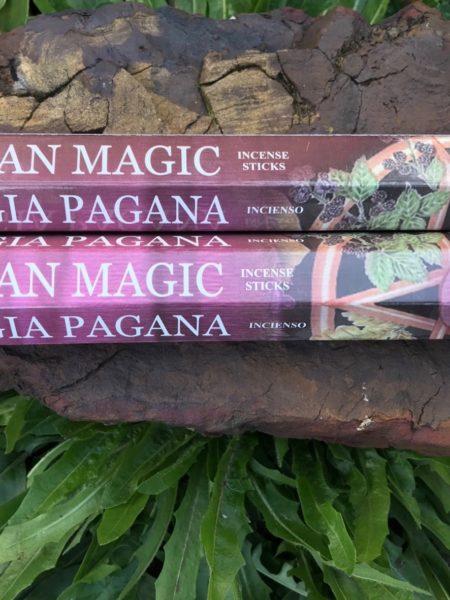 Magia Pagana Incense Sticks