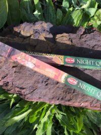 Night Queen Incense Sticks