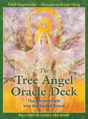 The Tree Angel Oracle Deck