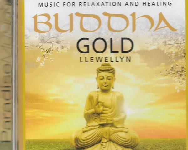 Buddha Gold Llewellyn