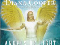Angels Of Light Double CD Diana Cooper