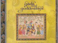 Gods and Goddesses John Richardson and Pia