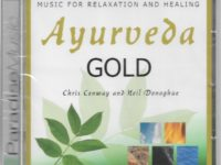 Ayurveda Gold Chris Conway and Neil Donughue