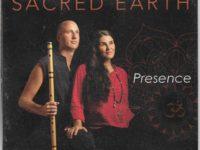 Presence Sacred earth