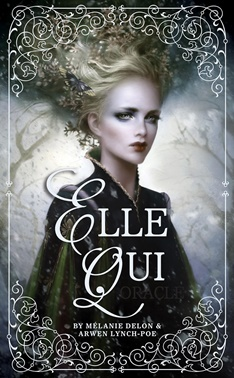 Elle Qui Oracle Deck
