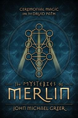 Mysteries of Merlin