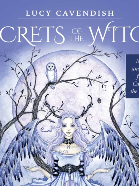 SECRETS OF THE WITCH MINI DECK
