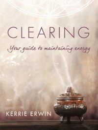 CLEARING: YOUR GUIDE TO MAINTAINING ENERGY