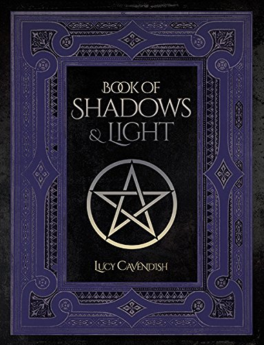 JOURNAL- BOOK OF SHADOWS & LIGHT