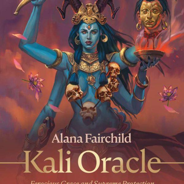 KALI ORACLE