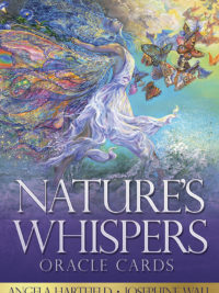NATURE'S WHISPERS ORACLE CARD SET