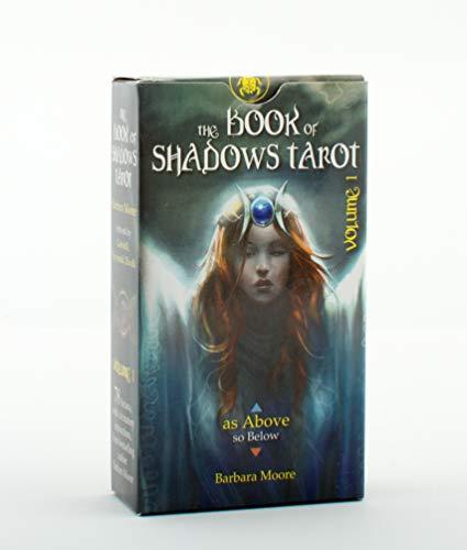 THE BOOK OF SHADOWS TAROT V1