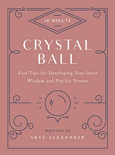 CRYSTAL BALL (10 Minute)