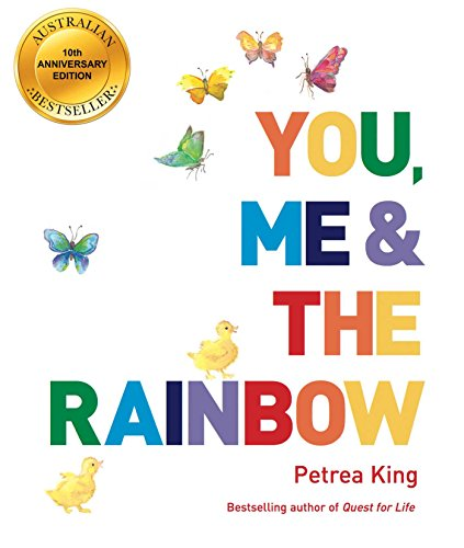 YOU, ME & THE RAINBOW – 10TH ANNIV EDITION