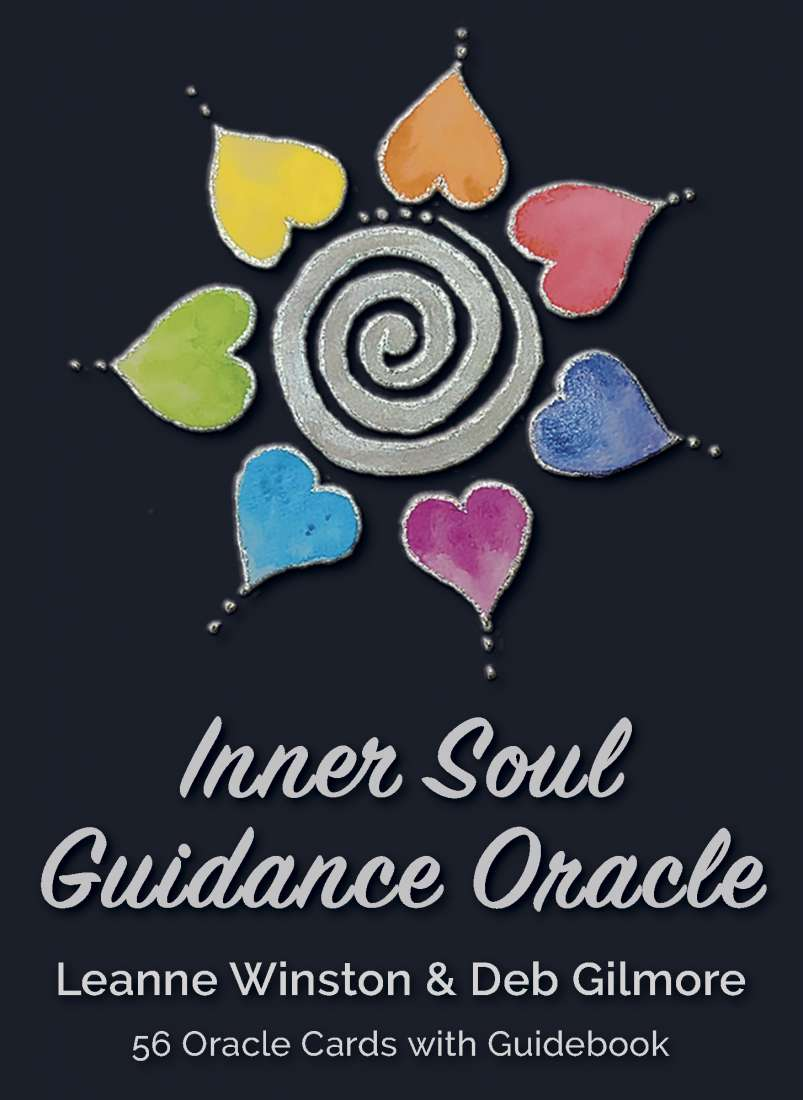 INNER SOUL GUIDANCE ORACLE CARDS