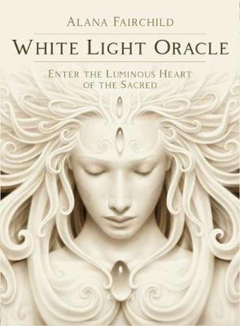 WHITE LIGHT ORACLE